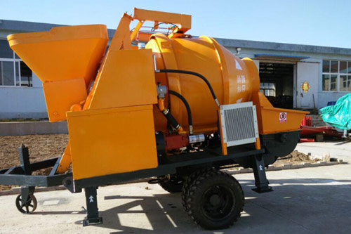 electric -concrete-mixer-pump