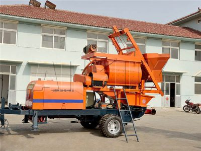 mobile-concrete-mixer-with-pump