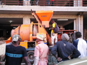 concrete-mixer-pump-with-diesel-engine